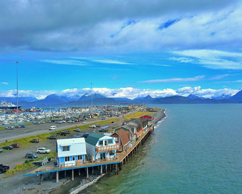 Real Estate Services in Homer, Alaska