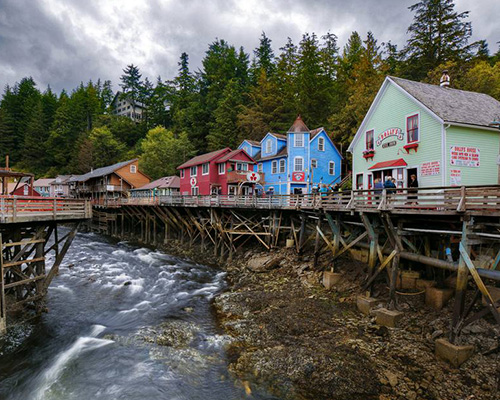 Real Estate Services in Ketchikan, Alaska