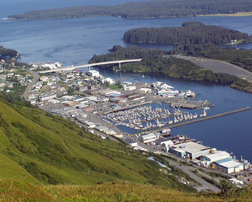 Real Estate Services in Kodiak, Alaska